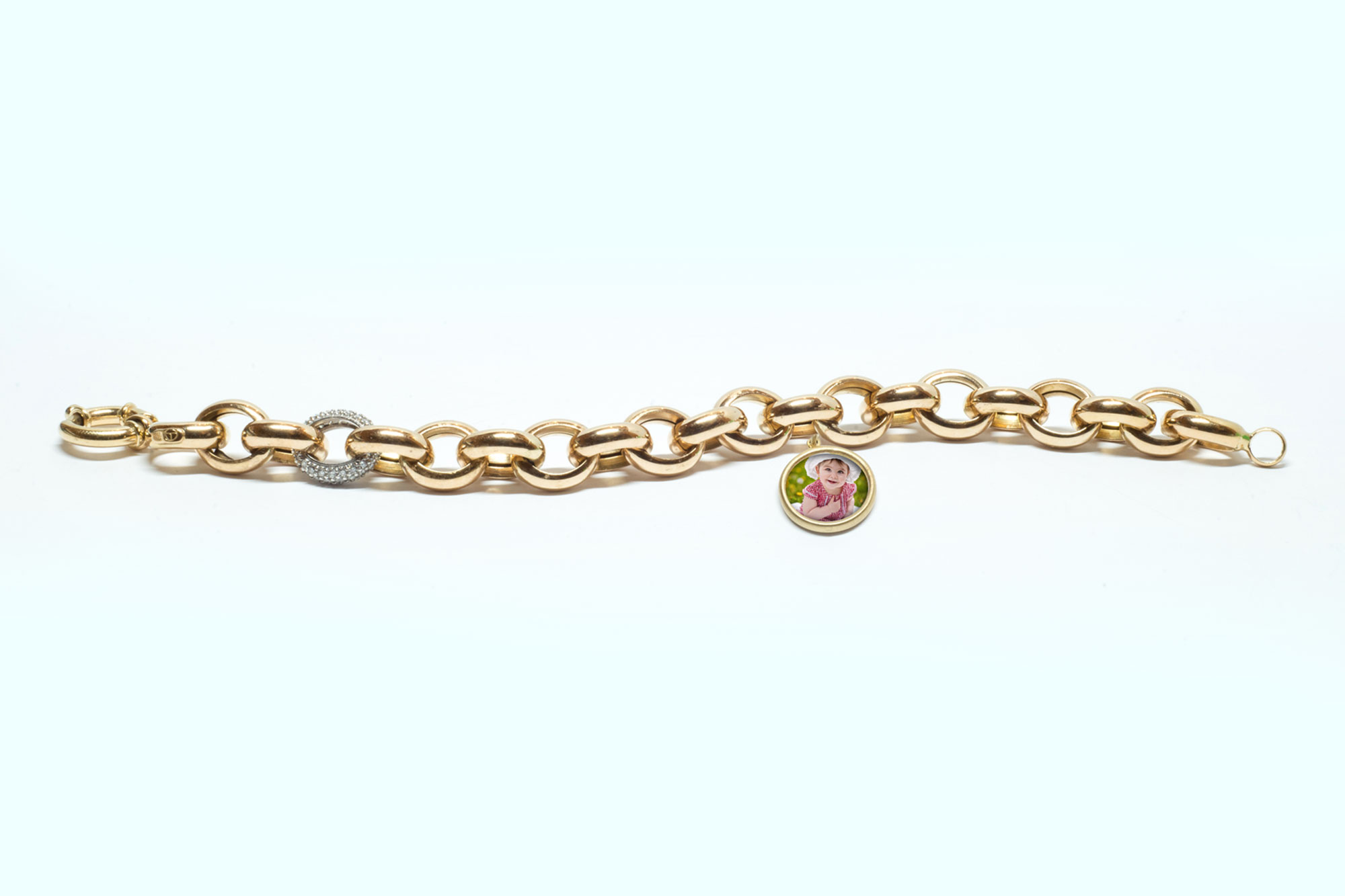 Presenting the Hillary Bracelet