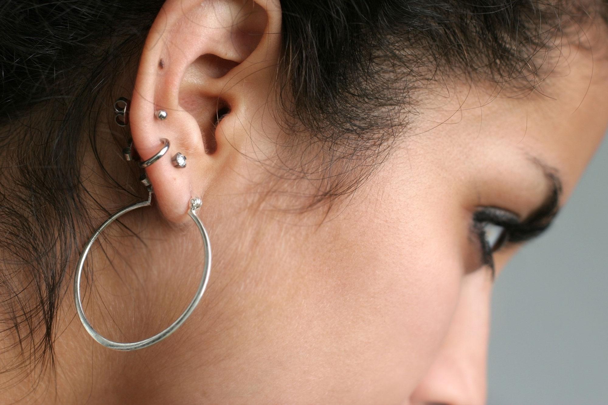Multi Piercing