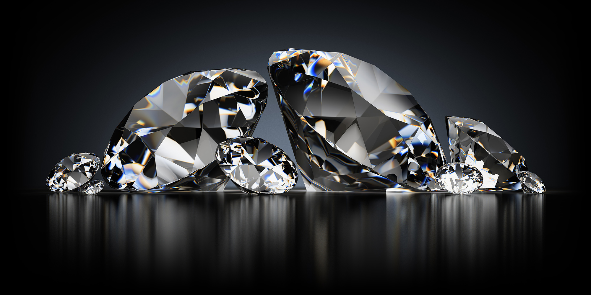 On Black Diamonds
