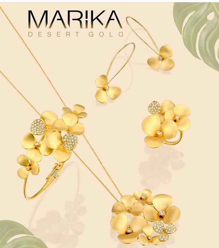 Marika Flower Collection