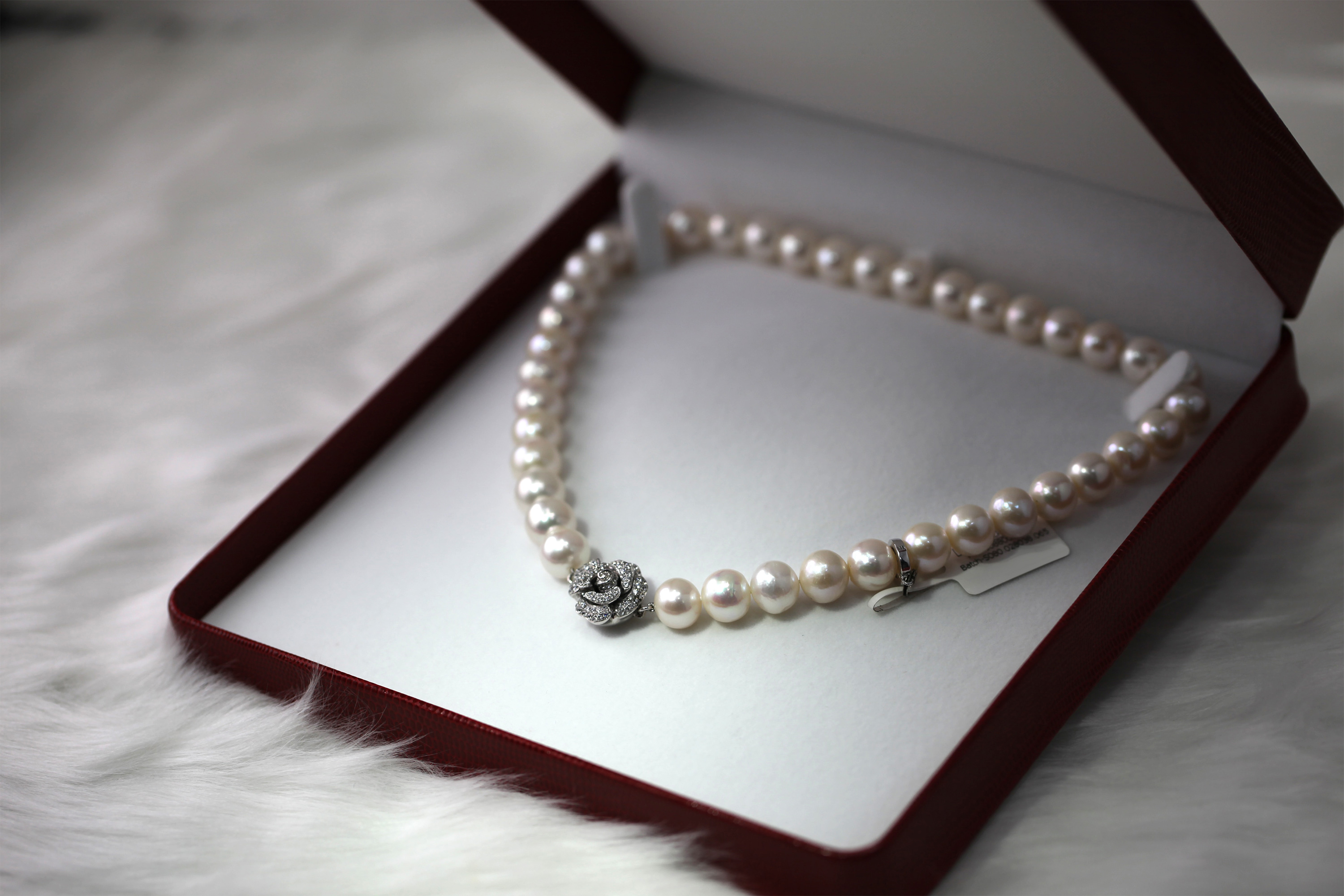 Pearls: Today's Must Have Jewelry