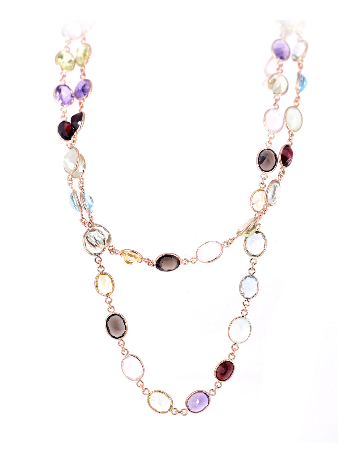 ICD Necklace