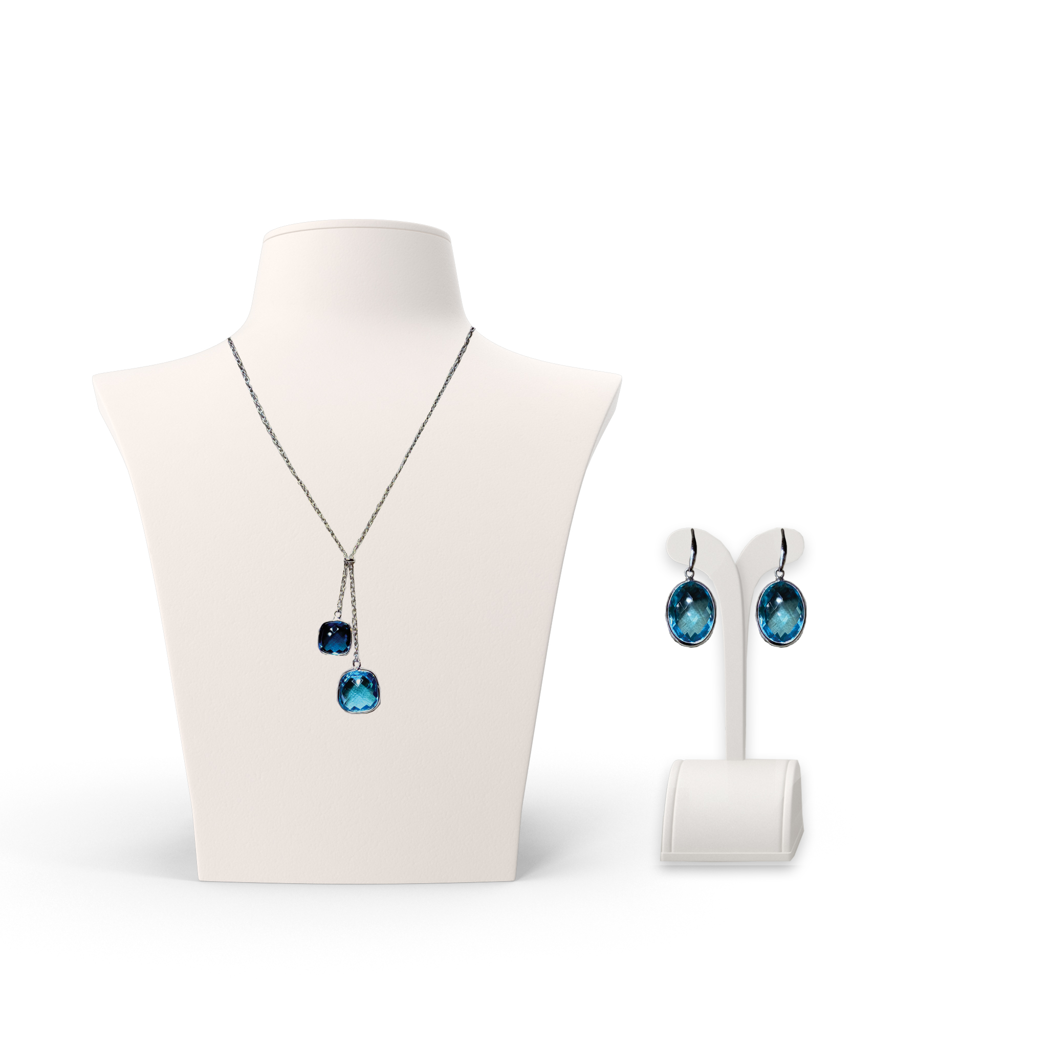 Blue Topaz Collection 3 Zoccai